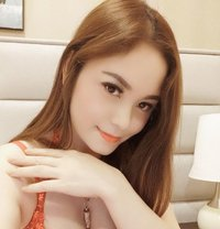 Nancy - escort in Kuwait