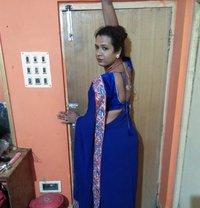 Nandini - Transsexual escort in Mumbai