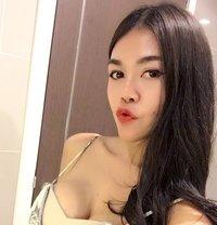 Naoki - escort in Bangkok