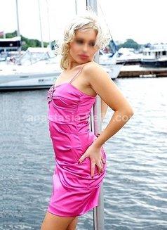 Nastasya Travel. Video CALL - companion in Saint Petersburg Photo 6 of 6