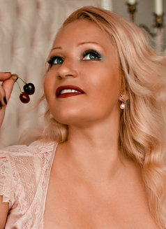 Nastena Beauty, Outcall - escort in Moscow Photo 6 of 6