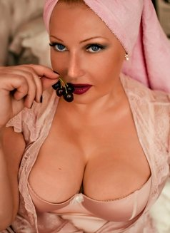 Nastena Beauty, Outcall - escort in Moscow Photo 1 of 6
