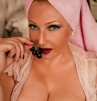 Nastena Beauty, Outcall - escort in Moscow