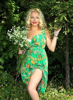 Nastena Beauty, Outcall - escort in Moscow Photo 3 of 5