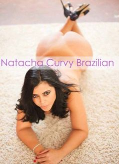 Natacha Curvy - escort in London Photo 3 of 12