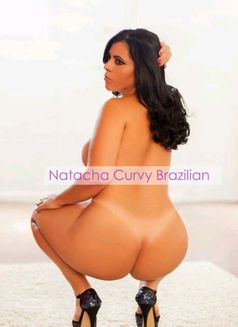 Natacha Curvy - escort in London Photo 4 of 12