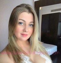 Natali NEW BABE IN DUBAI - escort in Dubai Photo 2 of 6