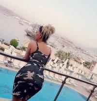 Natali - escort in İstanbul