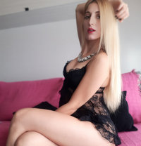 Natalia - escort in Zürich