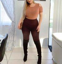 Natalie - escort in Pietermaritzburg