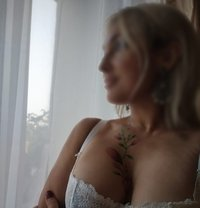 Natalie, Russian (Only Camshow) - escort in Bangalore Photo 1 of 6