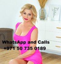 Natalie Sweet Sensations - escort in Dubai