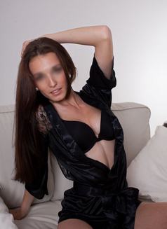 Nataly - escort in Amsterdam Photo 1 of 6