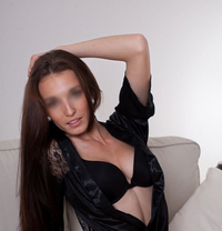 Nataly - escort in Amsterdam