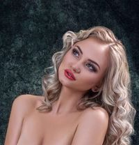 Nataly First time in Business - escort in Abu Dhabi