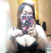 Naughty Booty Lianne - escort in Makati City