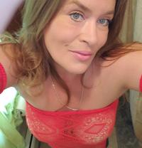 Naugty Nikki - escort in Windsor