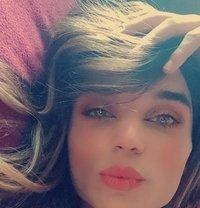Nayoh Ts - Transsexual escort in Amman