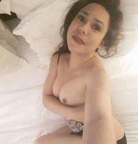 Necolle Shemale/ladyboy - Transsexual escort in Dubai