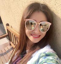 Anny NuruMassage - escort in Riyadh
