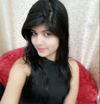 Neha Kanwal - escort in Dubai