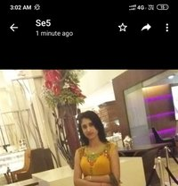 Neha Sharma - escort in Mumbai Photo 1 of 6