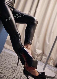 Neslisah - dominatrix in İstanbul Photo 18 of 24