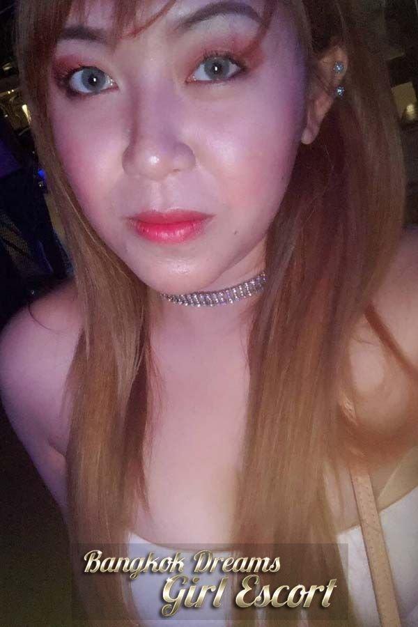 Nessa escort