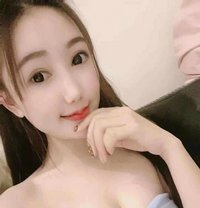 New and Sexy Lady - escort in Beijing