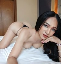 New Arrived Ladyboy Alice - Transsexual escort in Dubai Photo 8 of 12
