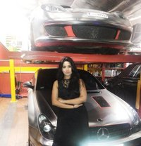 New Babes - escort in Dammam