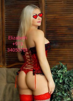 Goddess Linda Elizabeth - escort in Al Manama Photo 14 of 24