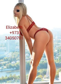 Goddess Linda Elizabeth - escort in Al Manama Photo 11 of 24