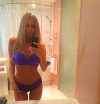 New Fresh Luisa - escort in Prague (Praha)
