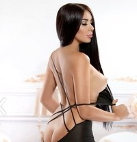 New Girl Andriana - escort in Seoul