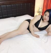 New Girl Lisa - escort in Abu Dhabi