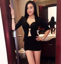New Japan Gril Lisa - escort in Dubai