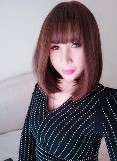 New Ladyboy Sam - Transsexual escort in Dubai Photo 9 of 12