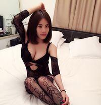 New Sexy Hot Girl Evelyn - escort in Jeddah