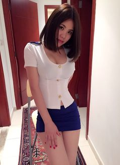 New Sexy Hot Girl Evelyn - escort in Dubai Photo 4 of 7