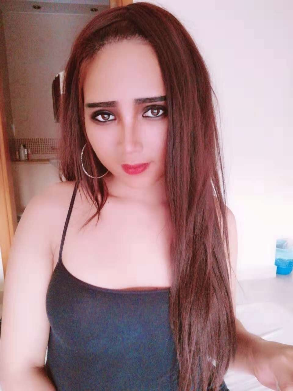 New Sexy Shemale Nadia, Thai Transsexual escort in Dubai