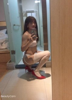 New shemale venus - Transsexual escort in Shenzhen Photo 2 of 11
