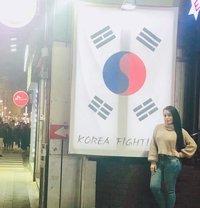 New Sofia Girlfriend Experience - escort in Seoul