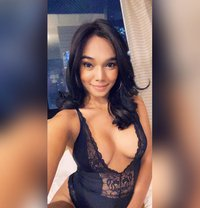Sex for all - Transsexual escort in Davao