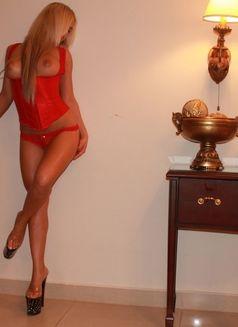 New, Verified, Sexy Adelina 100% Real - escort in Dubai Photo 2 of 5