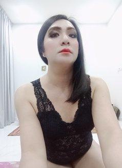 Nice Ladyboy Thailand - Transsexual escort in Al Manama Photo 16 of 18