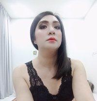 Nice Ladyboy Thailand - Transsexual escort in Al Manama