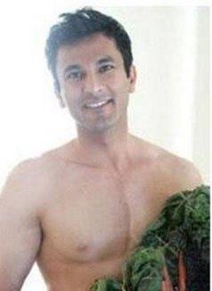 Nick - Male escort agency in New Delhi Photo 1 of 1