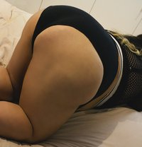 Nicki Visage - escort in Melbourne