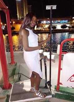Nicoh - escort in Al Manama Photo 1 of 2